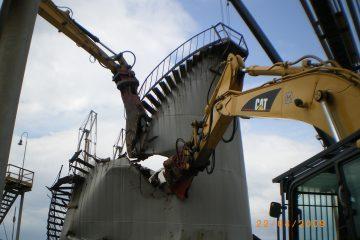 Demolizioni e Dismantling